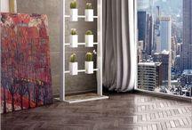 Urban Photosinthesis / Vertical #Garden #Lamp | #nightcreateddesign #interiordesign #light #mood #handmade #furniture | Psychological benefit in returning home in the winter. Materials: ceiling boards wood, iron, led