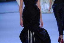 Ulyana Sergeenko / Fashion designer with amazing style