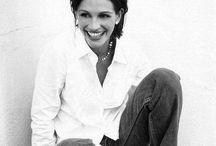 Julia Roberts / That smile...
