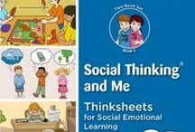 Social Thinking Products / As we learn and grow, we're bringing you right along with us!