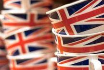 UNITED KINGDOM / London and the UK