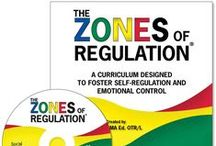 The Zones of Regulation / Based on the very popular book published by Social Thinking, Leah Kuypers' Zones of Regulation app helps students learn how to recognize and regulate their emotions through dozens of hands-on games.