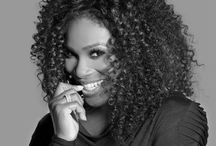 Serena Williams / She's simply the best
