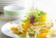 Alimentation saine / Recettes saines : sans sucre, sans gluten, sans lactose, détox, végé ...