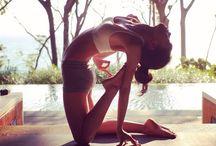 Yoga / Yoga, pilates ...
