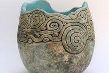 Pottery I like