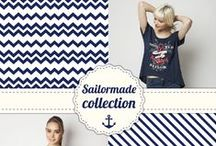 Sailormade Collection