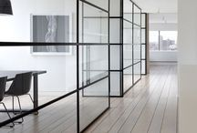 - office spaces -