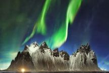 Iceland / Iceland is a hot destination for travelers these days and for a very good reason. Gather all you need to know about traveling in Iceland and use it to plan a trip.