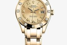 Watch / Timepiece