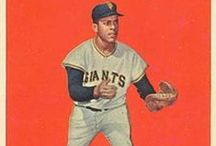 San Francisco Giants / A tribute to major league baseball's San Francisco Giants.