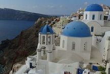 Greece / Greece is an incredible country with so much to see and do. Get inspiration for your vacation to Greece here!