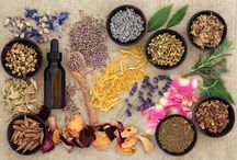 Aromathérapie / Aroma, hydrolathérapie & huiles végétales