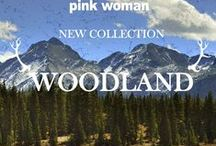 Woodland Collection / https://www.pinkwoman-fashion.com/shop/category/110/index.html