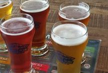 Beer & Breweries / What's not to love about beer and visiting breweries? Here's where you can find all the info you need on the best breweries and beers around the world.