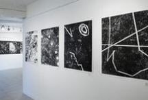 Installation Images / See the three galleries.