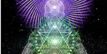 Chakras / Chakras, Energy flow