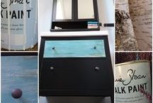 HOBBY_PAINTED FURNITURE