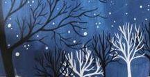 Zimné a vianočné aktivity / Winter and Christmas activities