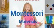Montessori DIY`s