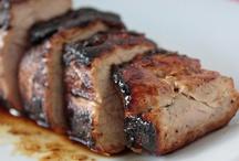 HUNGRY? Beef &Pork