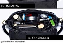 Personal Organization Tips