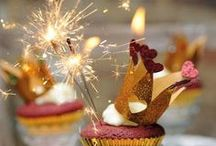 Happy New Year / by My Cake Decorating Australia