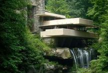 Famous Architecture and Design / Designs I love..... / by Karen Rocca