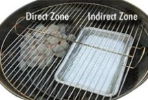 bbq cooking: PREP - GRILL / Getting the grill ready for the cook.  (tags: BBQ, Barbecue, Barbeque, Bar-b-cue, Bar-b-que, B-B-Q, grill, grilling, campfire, chuckwagon, chuck wagon) / by BBQ Explorer