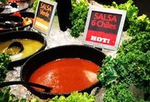 Baja Fresh Salsa