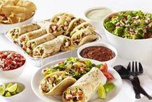 Baja Fresh Catering
