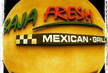 Baja Fresh Freshness