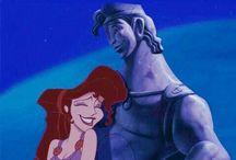 Disney dreams / When I'm watching Disney' movies I feel like a child :)