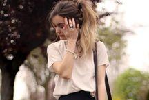 Fashion & Style / fashion | style | inspiration