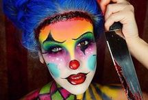 Face Painting / by Uli Chapa