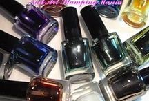 NAIL POLISHES / Nail polishes -Review and swatches on my blog