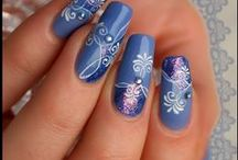 LOVELY NAILS / Nail art that I love