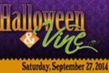 2014 HALLOWEEN AND VINE / PETALUMA, CA  9/27/14