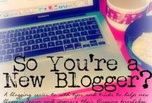 Blogging Resources and Notes / Simple location of blogging resources from other sites and