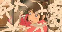 The Hayao Miyazaki Universe