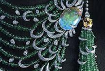 Adornment / Jewels: precious, bijoux, etc