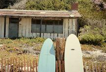 Beach shack inspiration