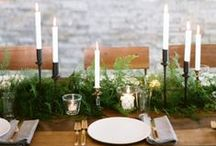 Hosting and Entertaining / Everything you've always wanted to make an event go smoothly in your own home...