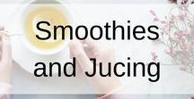 Smoothies and Juicing / This board contains the best smoothies and juicing ideas to help you lose weight and keep healthy. If you have a juicer or smoothie maker and are looking for some new recipes, then this is the board for you.