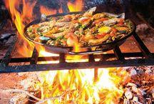 Balearic Islands' Recipes