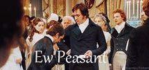 Jane Austen & Me