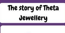 The story of Theta Jewellery / Find out more about our philosophy, ethos and plans to change the world.