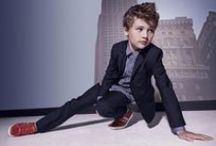 Boy's Clothing / Bringing you fashionable kids clothing from around the globe