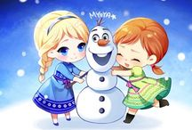 Frozen   ❄⛄❄