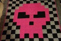 Knit_Crochet_Sew_Weave / by Uli Chapa
